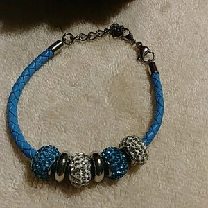 Jewelry - 7 inch bracelet with 2 inch extender
